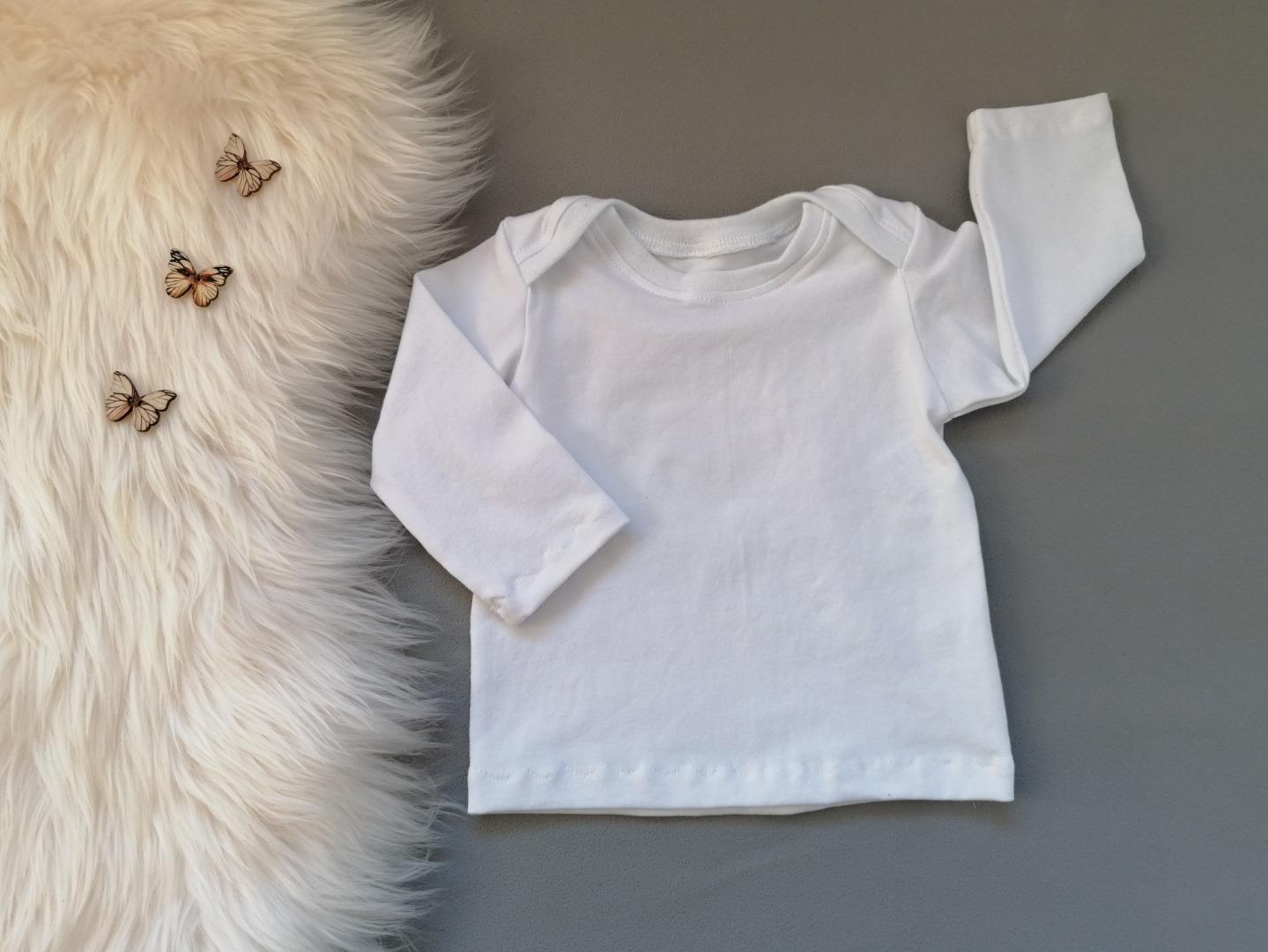 Baby Kind Body oder Shirt mit