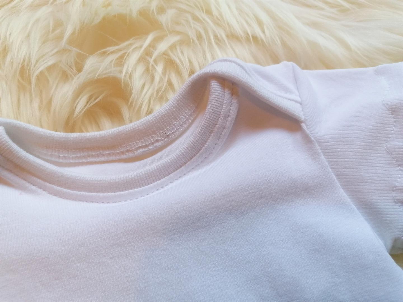 Babyset 3-teilig Paperback Hose Halstuch Shirt
