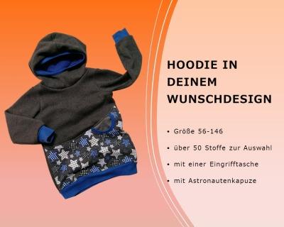 Baby Kind Kapuzenpullover Hoodie mit Kapuze