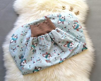 Strampelsack Schlafsack für Babys und Kinder
