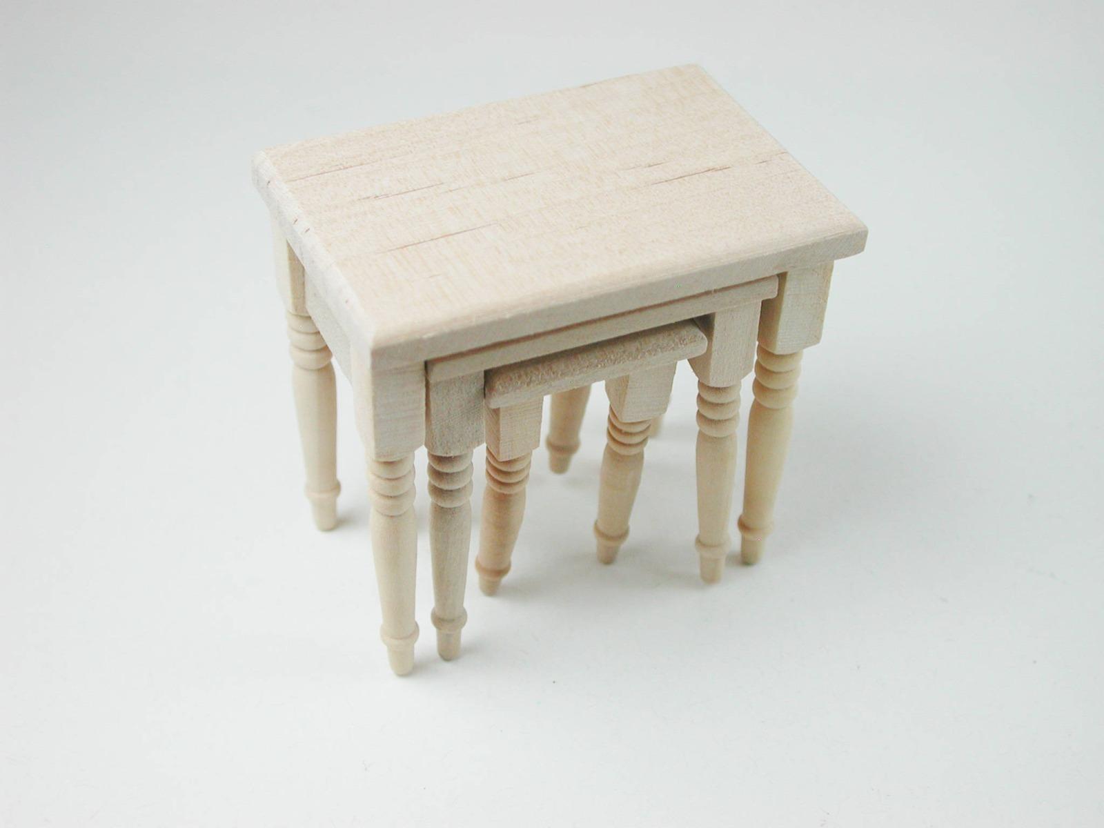 Tische Set 3 Stück 7