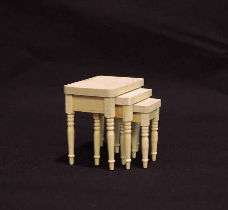 Tische Set 3 Stück 9