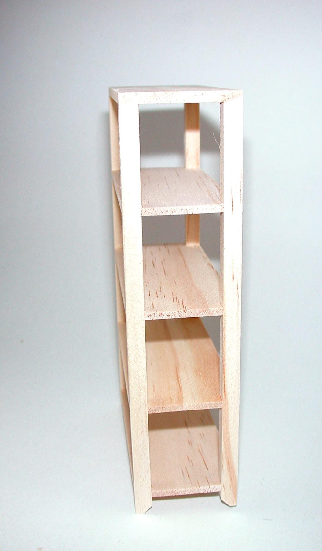 Regal für den Keller- Abstellraum für