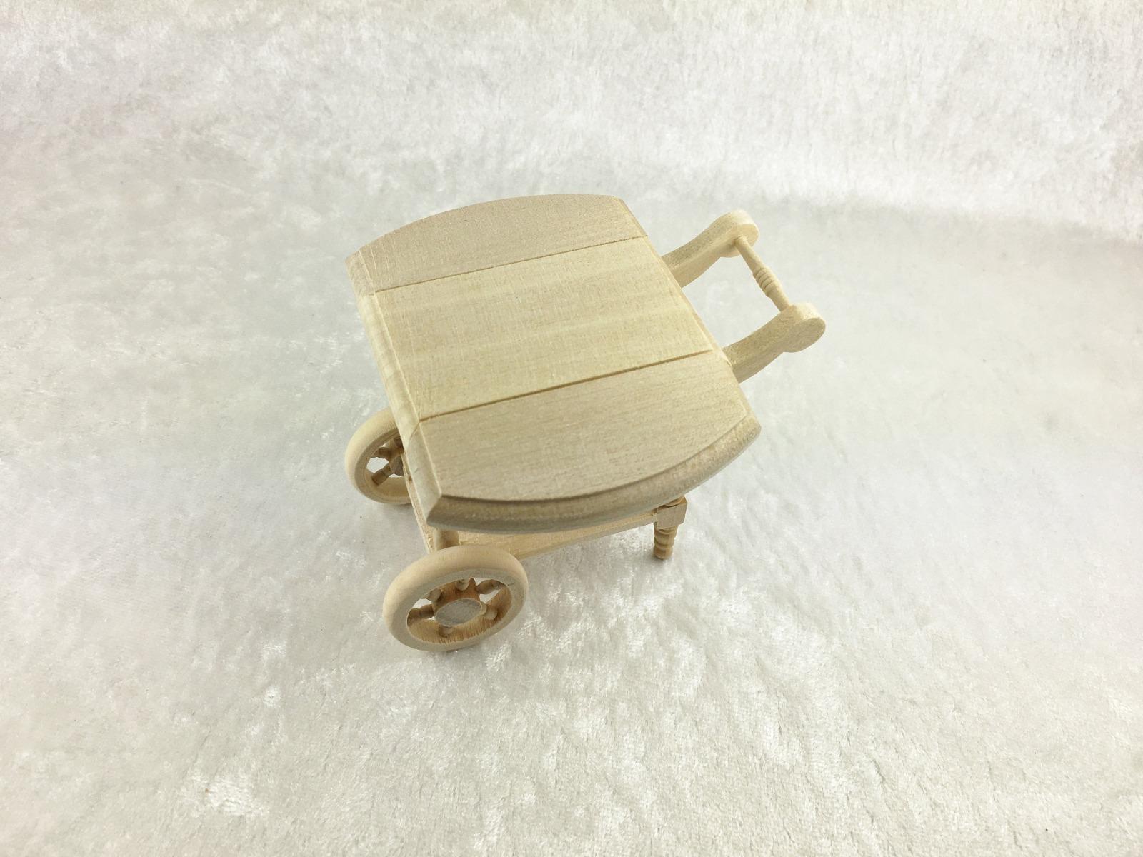 Teewagen 1:12 Miniatur 2