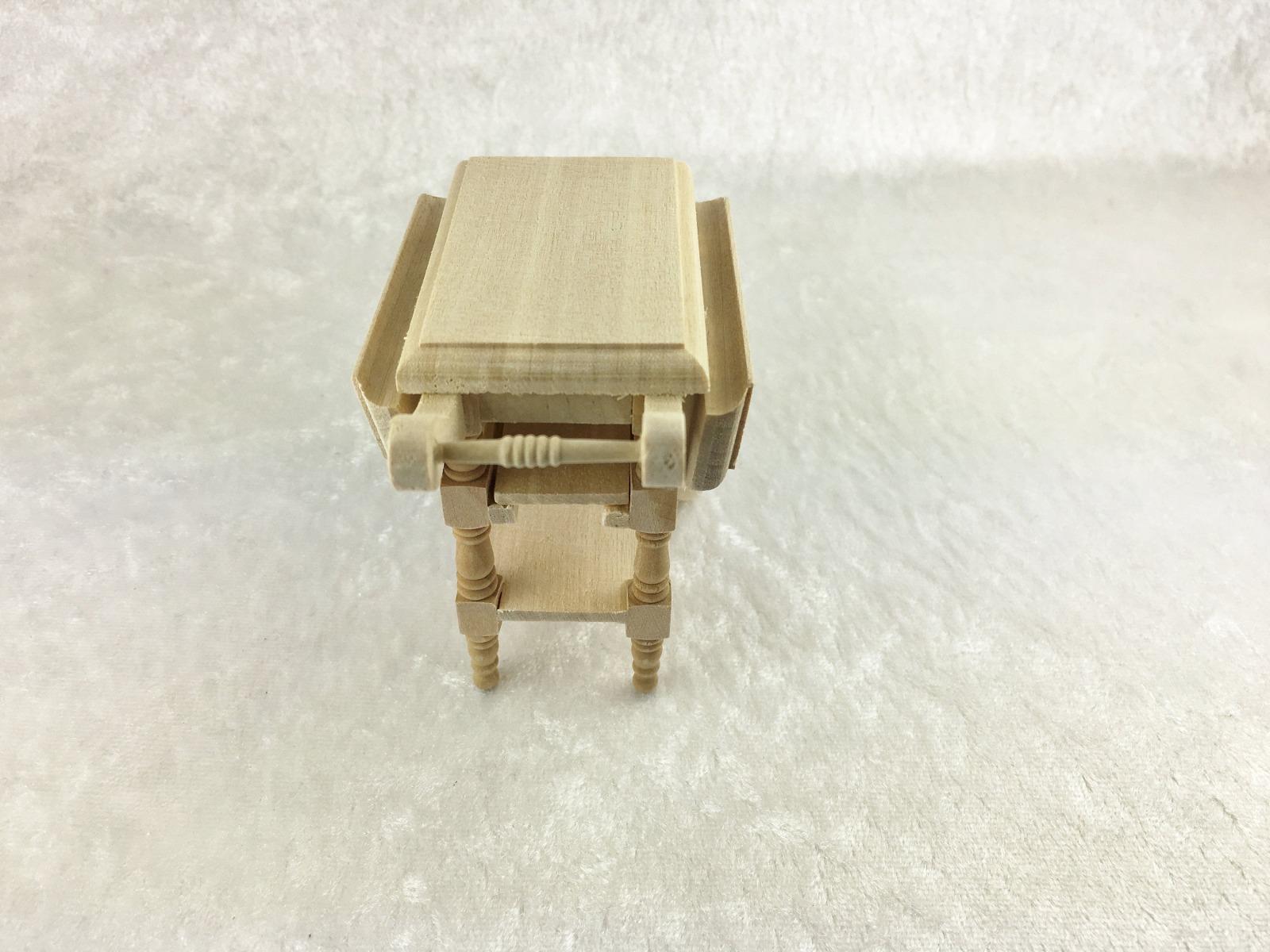 Teewagen 1:12 Miniatur 5