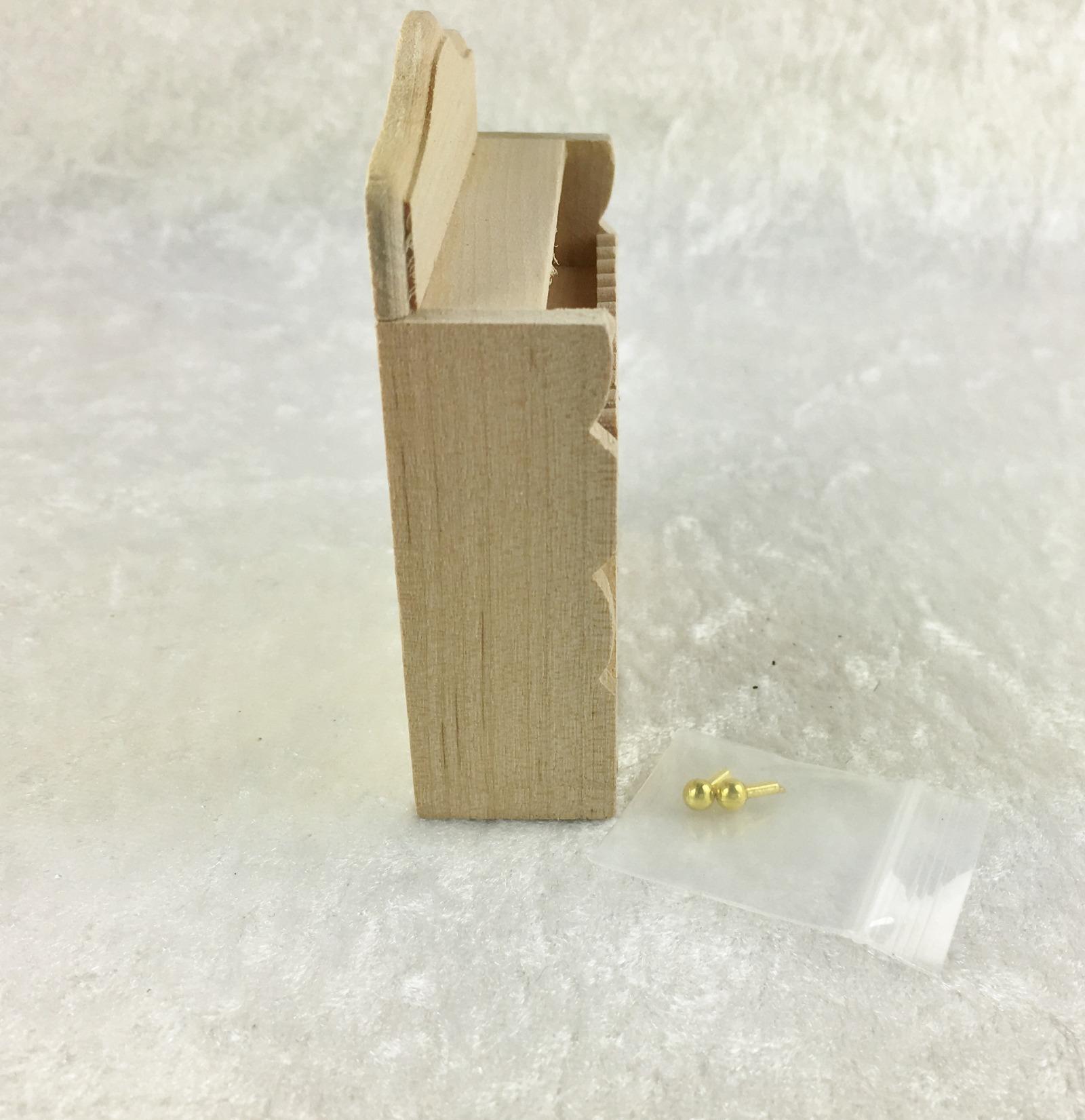 Hängeregal mit zwei Schubladen 3