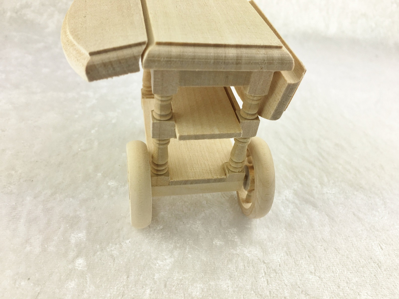 Teewagen 1:12 Miniatur 9