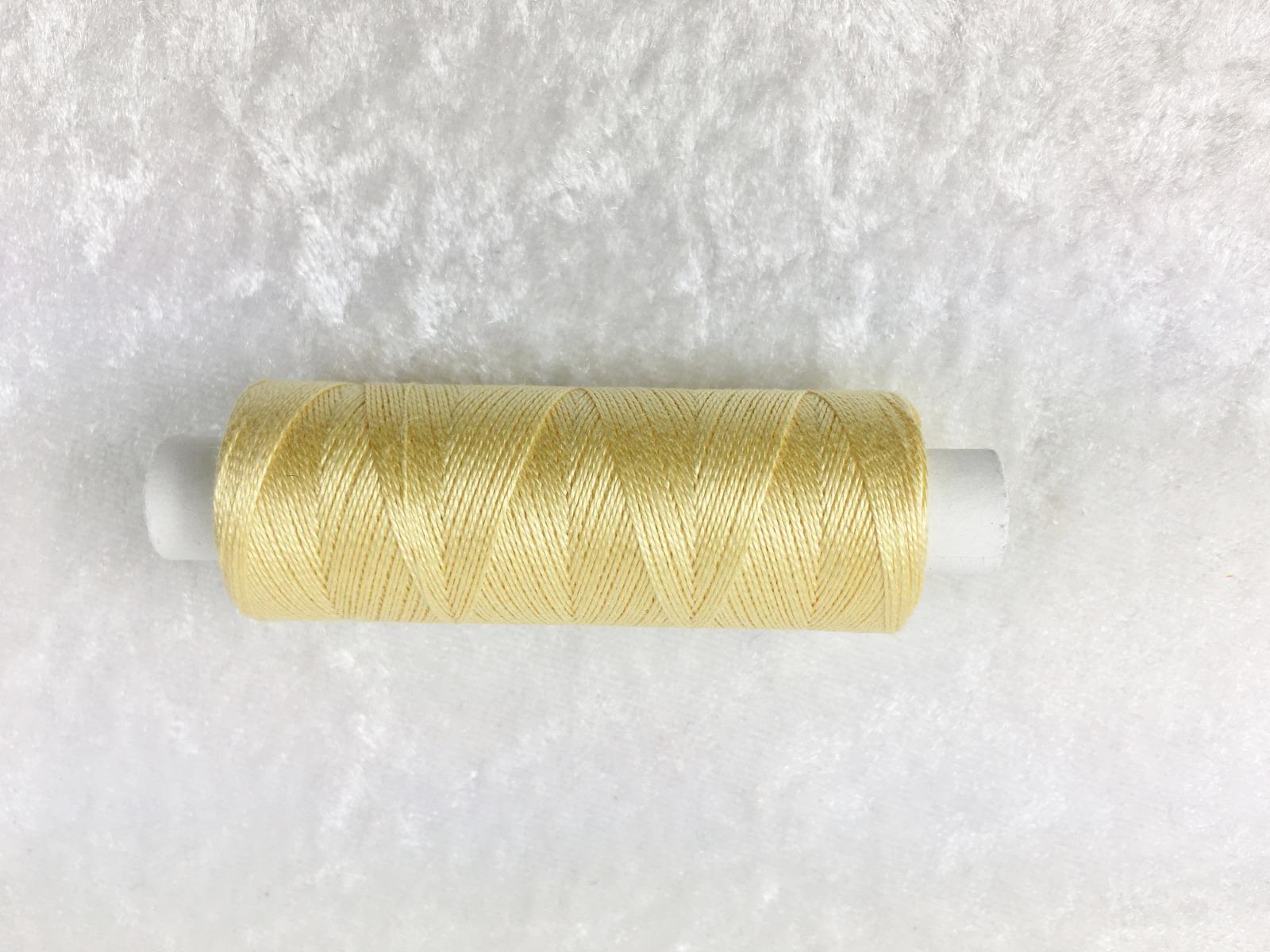 Baumwolle Strick-und Häkelgarn für die Miniaturhandarbeit