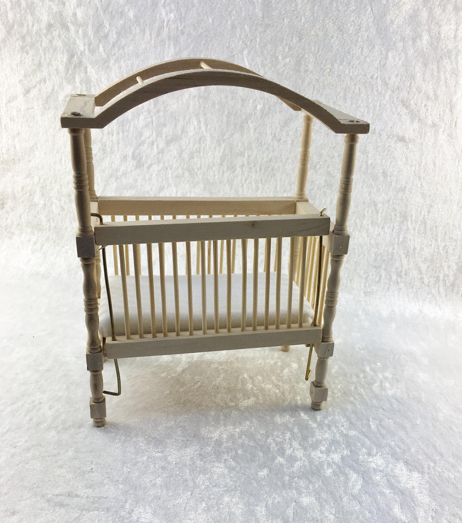 Himmelbett für das Baby für die