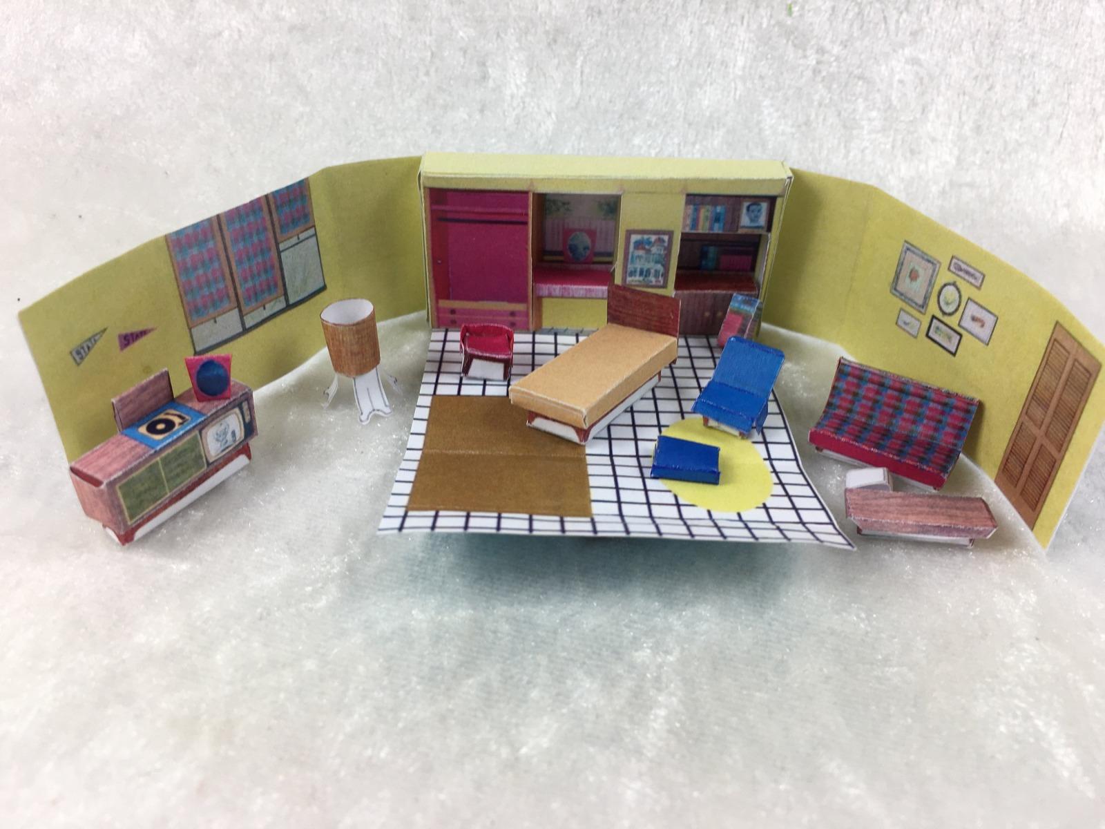 Puppenhaus im Koffer 3