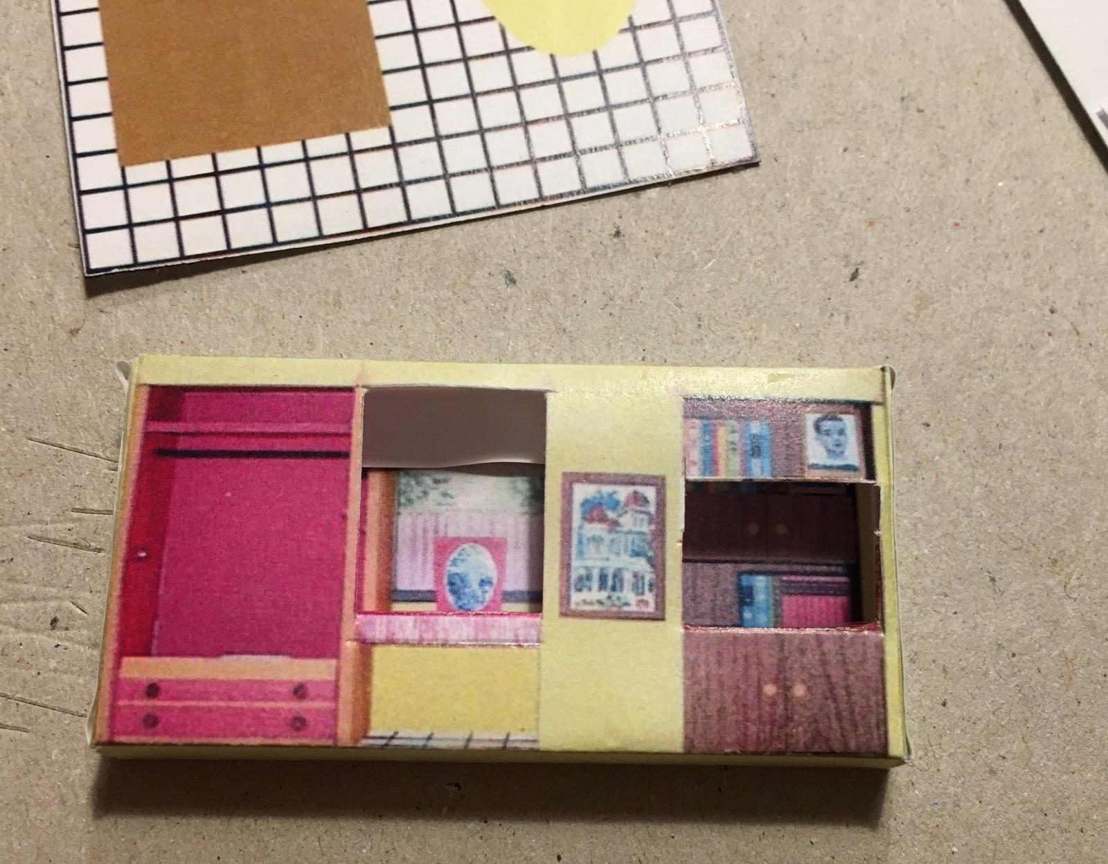 Puppenhaus im Koffer 5