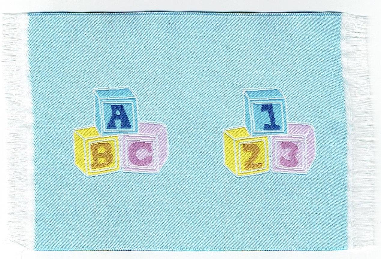 Miniaturteppich 10 x 15 cm 7