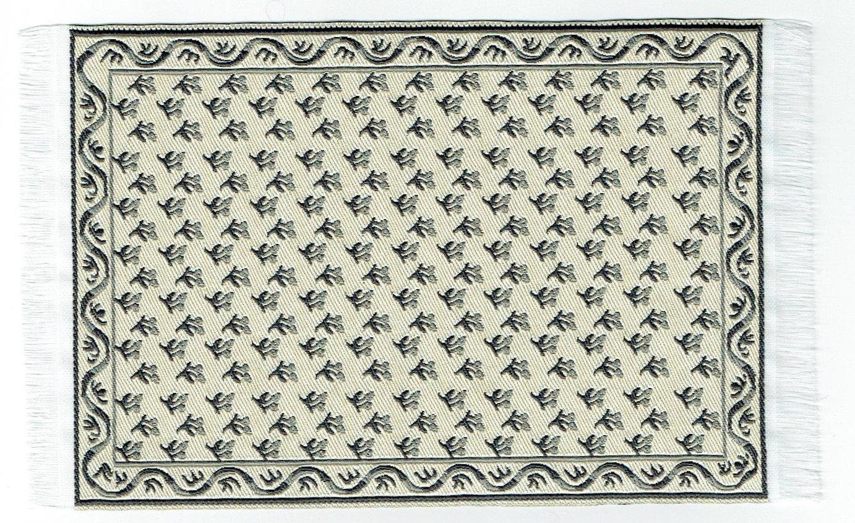 Miniaturteppich cm Teppich für die Puppenstube
