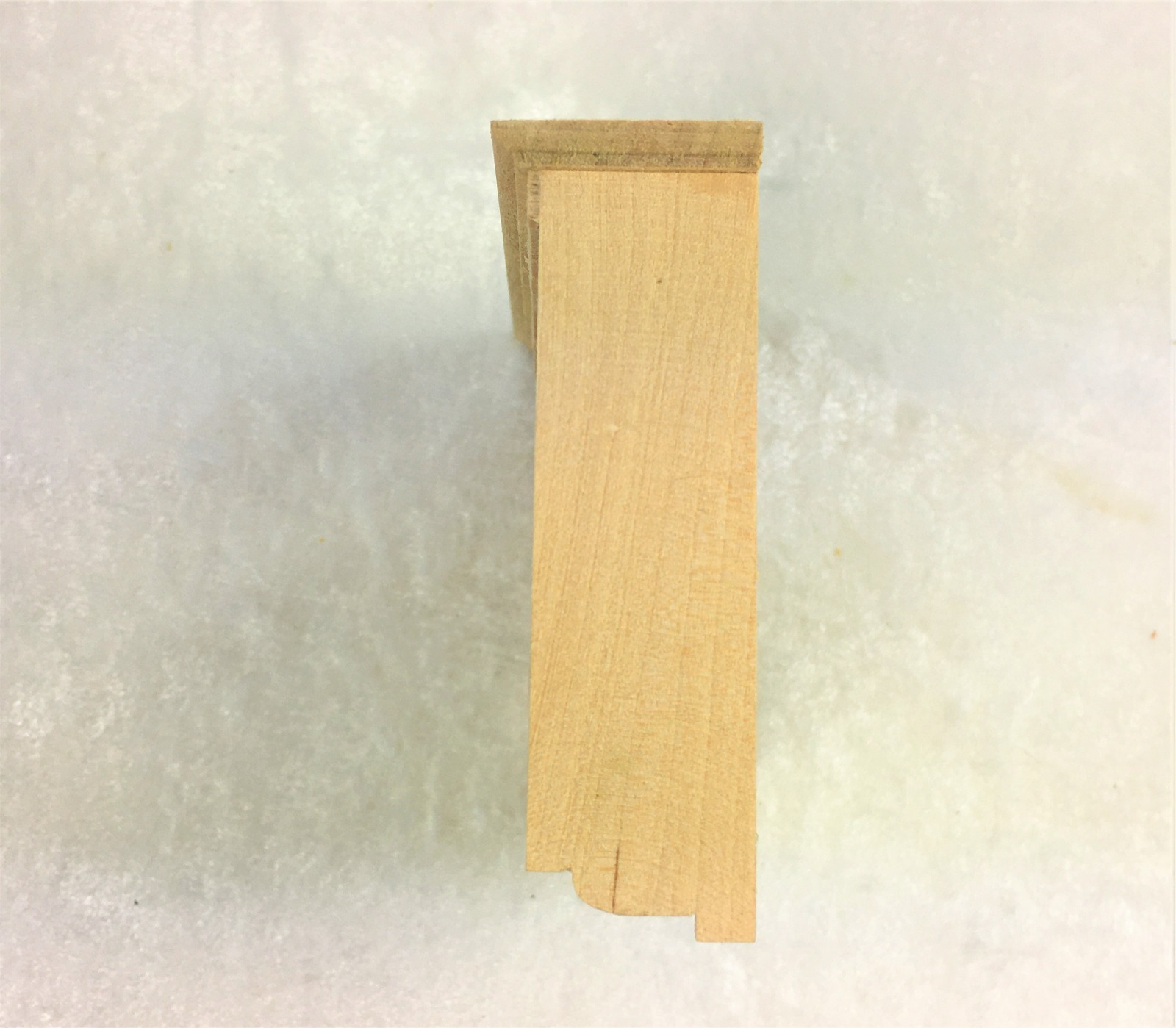 Hängeschrank mit 3 Schubladen 5