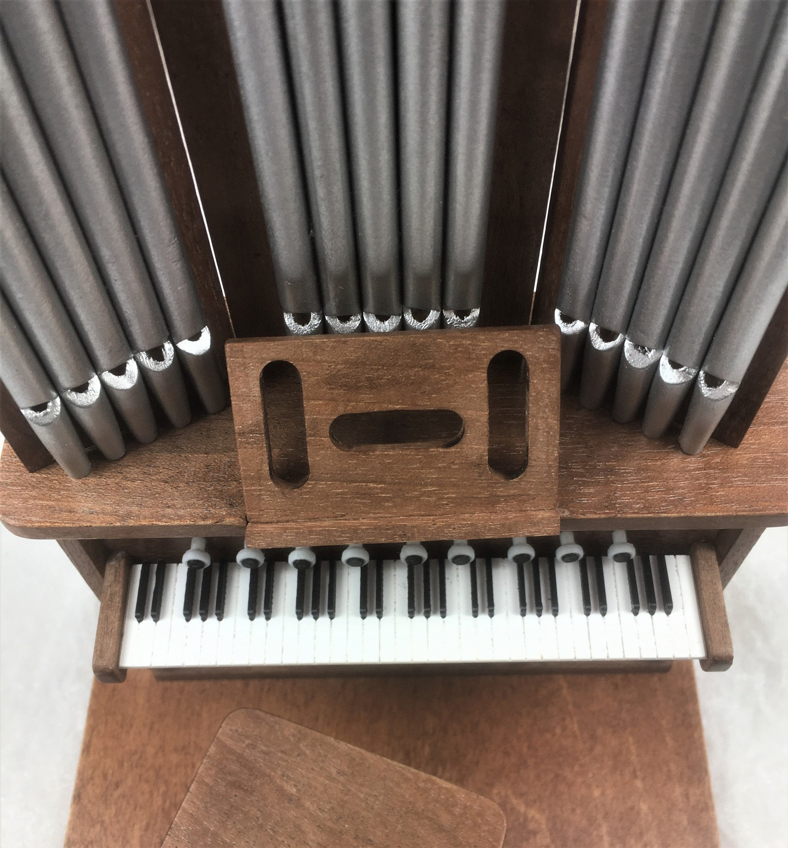 Klaviertastatur Pianotastatur Orgeltastatur zum einbauen in