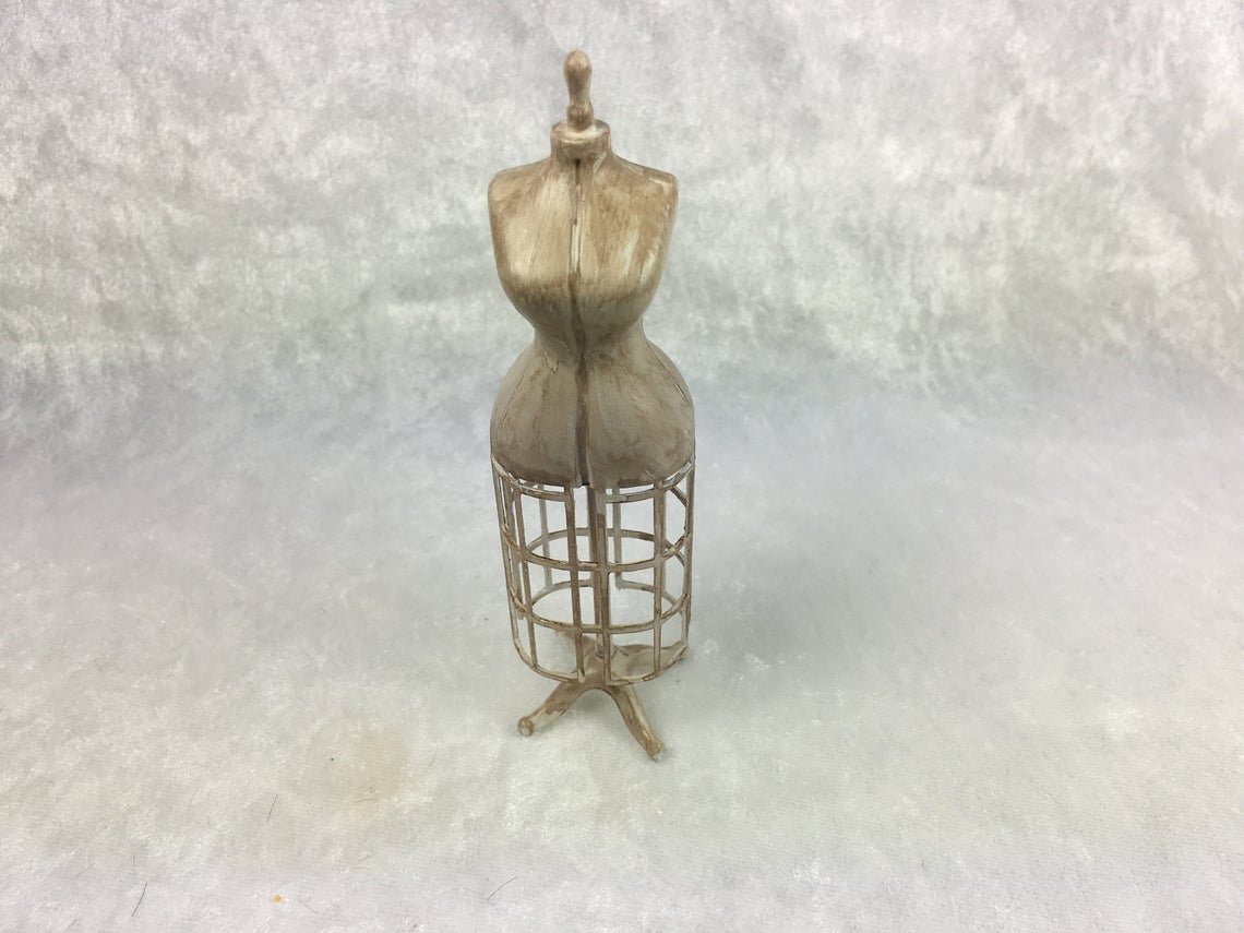 Schneiderbüste Kleiderbüste Schneiderpuppe aus Kunststoff für