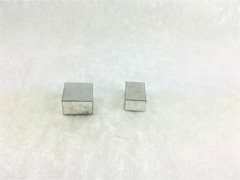 Blechdose quadratisch oder rechteckig 2