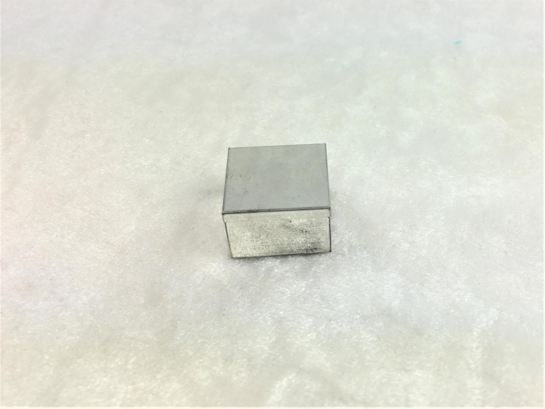 Blechdose quadratisch oder rechteckig 4