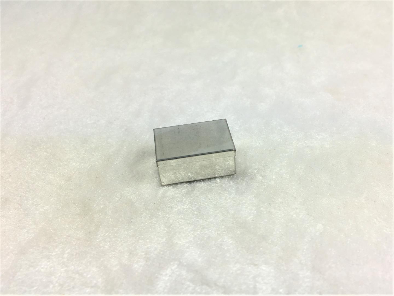 Blechdose quadratisch oder rechteckig 7