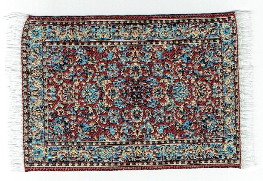 Miniaturteppich 65 x 10 cm