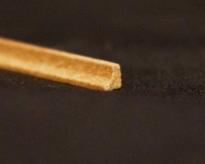 Leiste cm Deckenleiste Fußbodenleiste Sockelleiste Holzleiste
