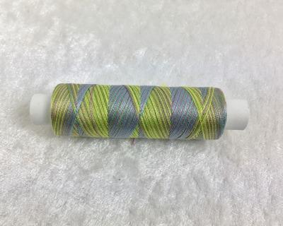 Farbverlauf Frühling 8-3020 Baumwolle Strick-und Häkelgarn