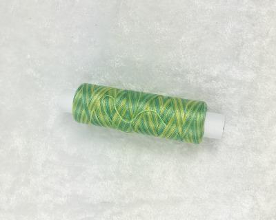 Farbverlauf Green 8-3055 Baumwolle Strick-und Häkelgarn