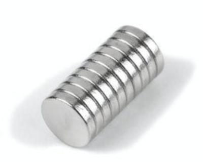 Scheibenmagnet 1mm und für die Miniatur
