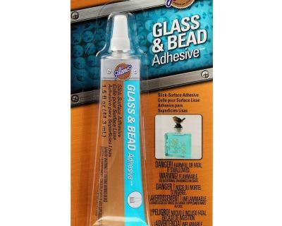 Aleenes Glass Bead Adhesive für die