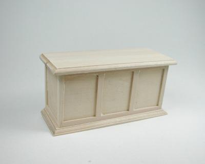 Verkaufsregall Verkaufstheke Ladentisch für die Puppenstube