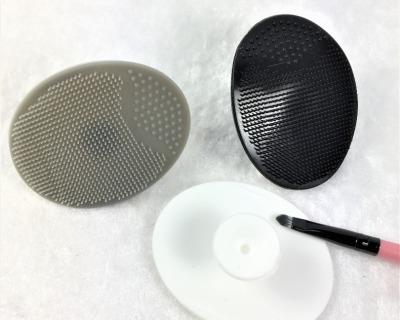 Silikon Pinsel Reiniger Pad für die