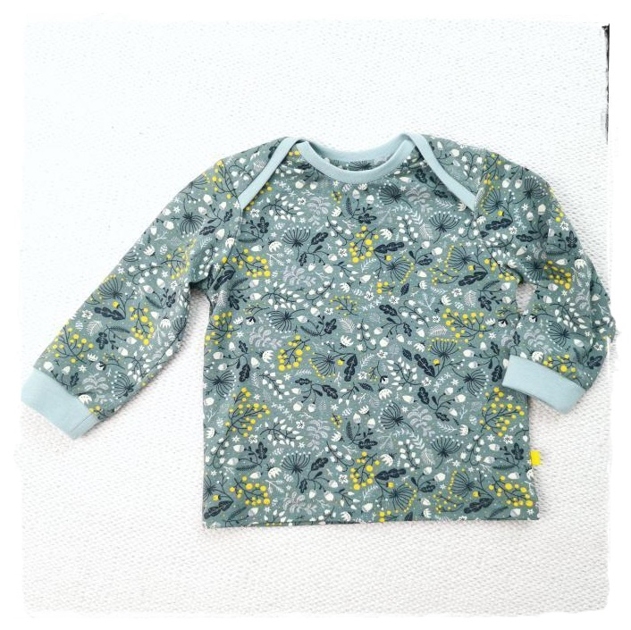 Sofortkauf Handmade American Shirt Gr 74