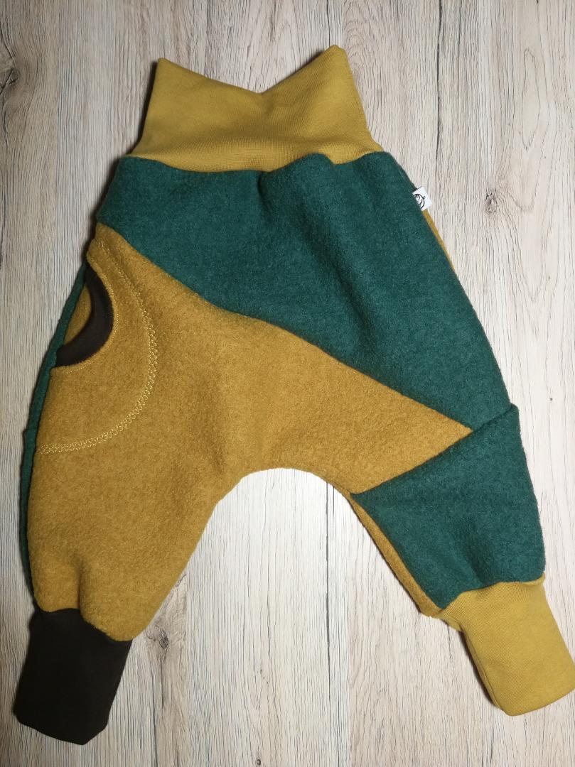 Sofortkauf Handmade Walk Hose Gr 80/86