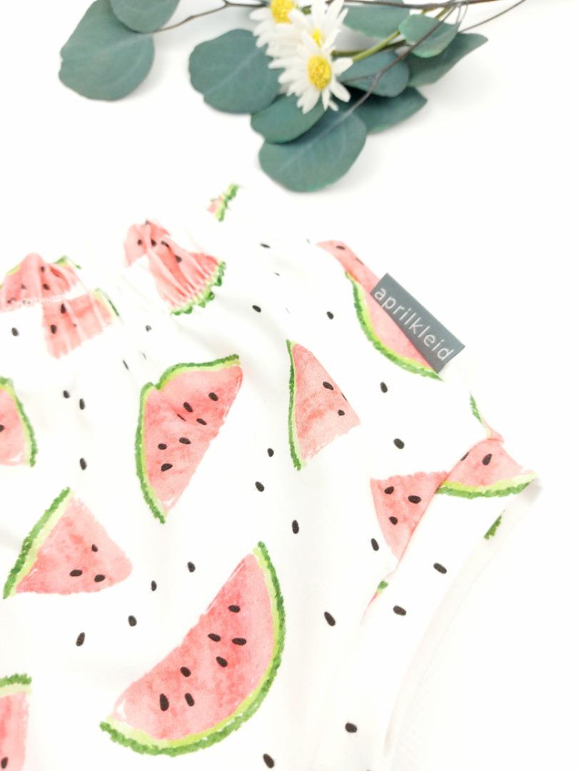 Sofortkauf Handmade Sommershort Melone Gr von