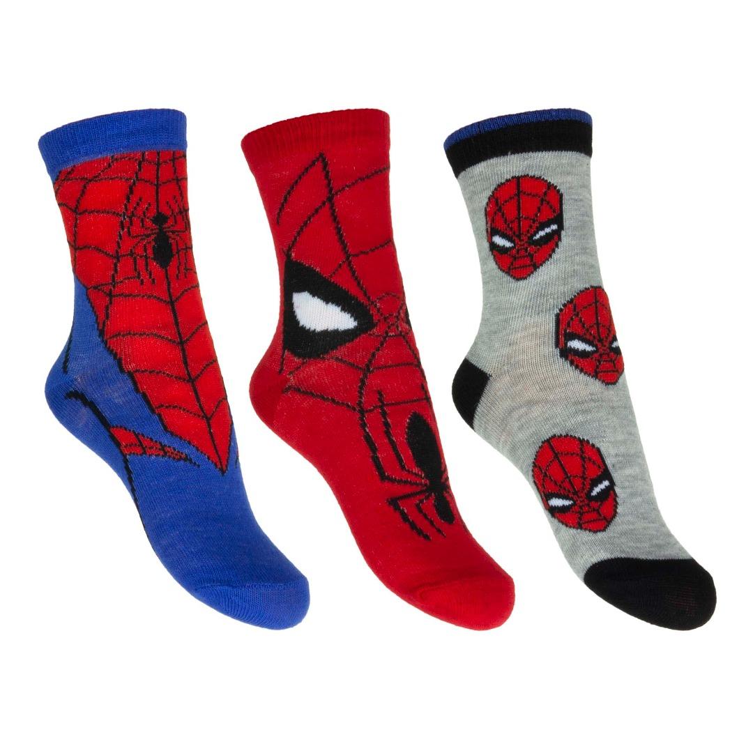 Spiderman Socken