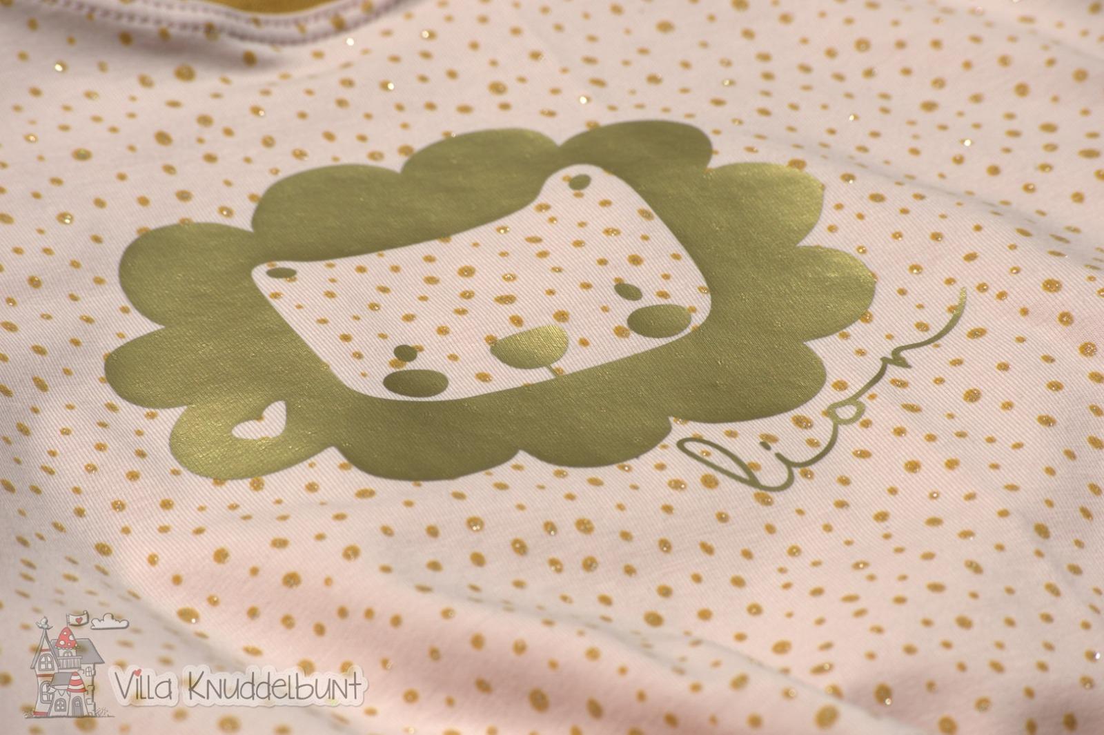 Sofortkauf Handmade Flottes Sommershirt für Mädchen