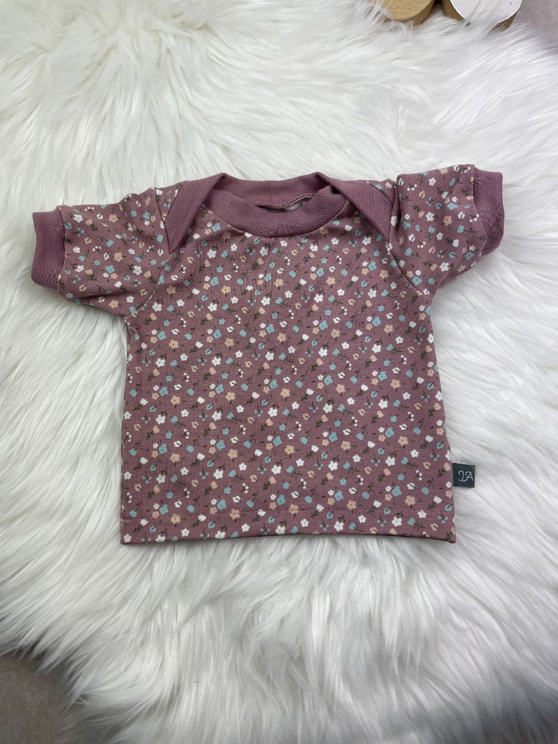 Sofortkauf Handmade Set Shirt Pumphose aus