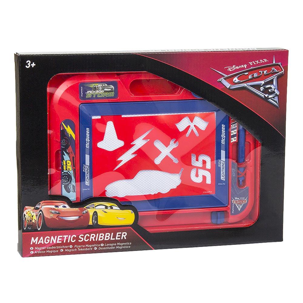 XL Cars Magnet - Zauberzeichner /