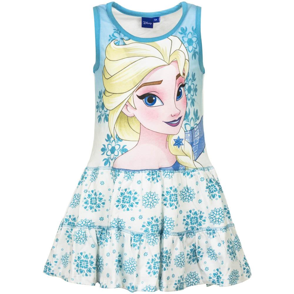 Die Eiskönigin - Frozen Kleid