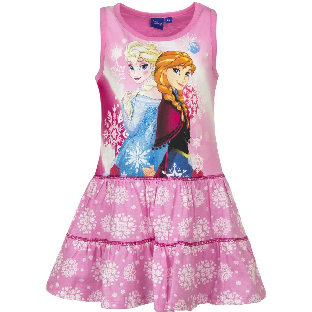 Die Eiskönigin - Frozen Kleid 2