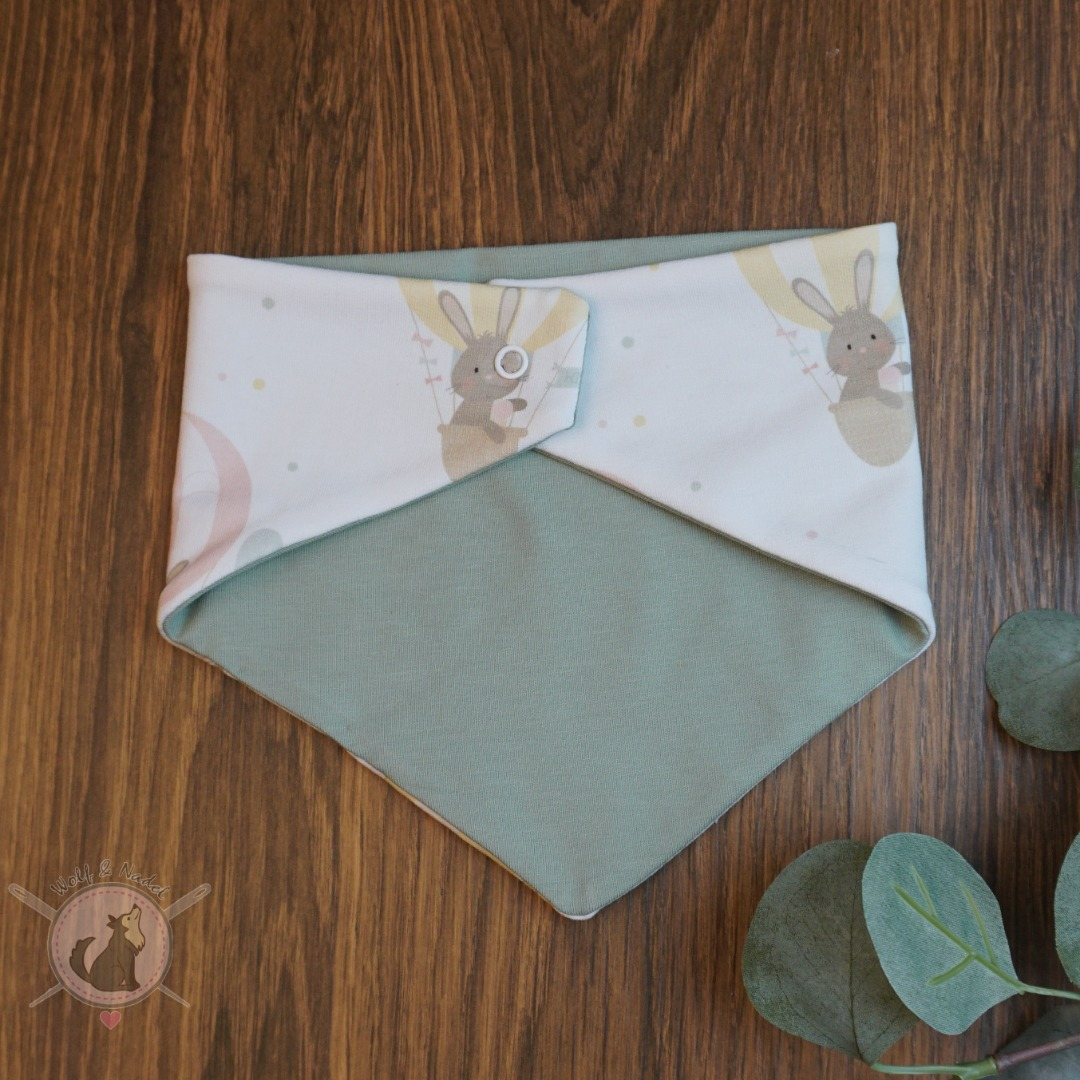 Sofortkauf Handmade Halstuch ab ab Monate