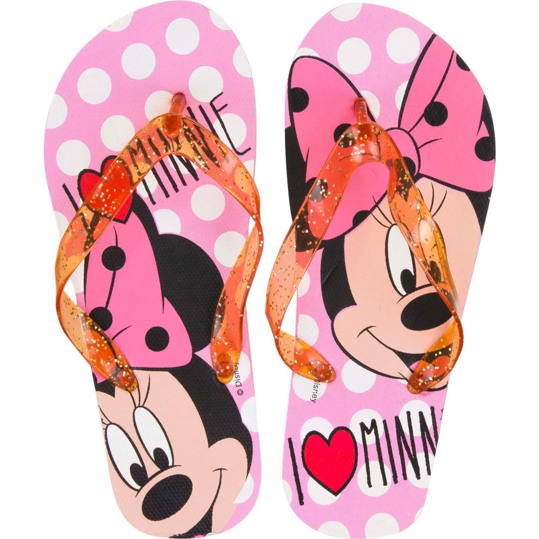 Minnie Maus Flip Flop