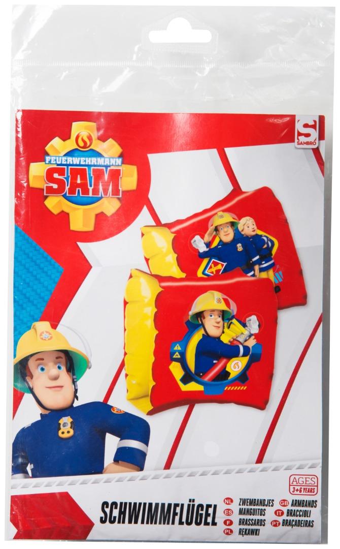 Feuerwehrmann Sam Schwimmflügel