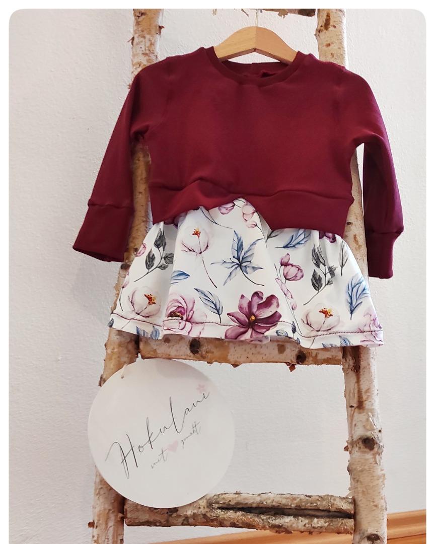 Sofortkauf Handmade Girlssweater Gr 92