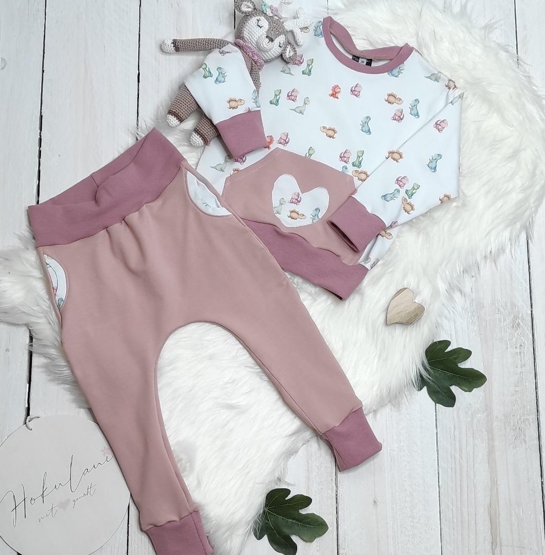 Sofortkauf Handmade Set Sweater Baggypants Gr