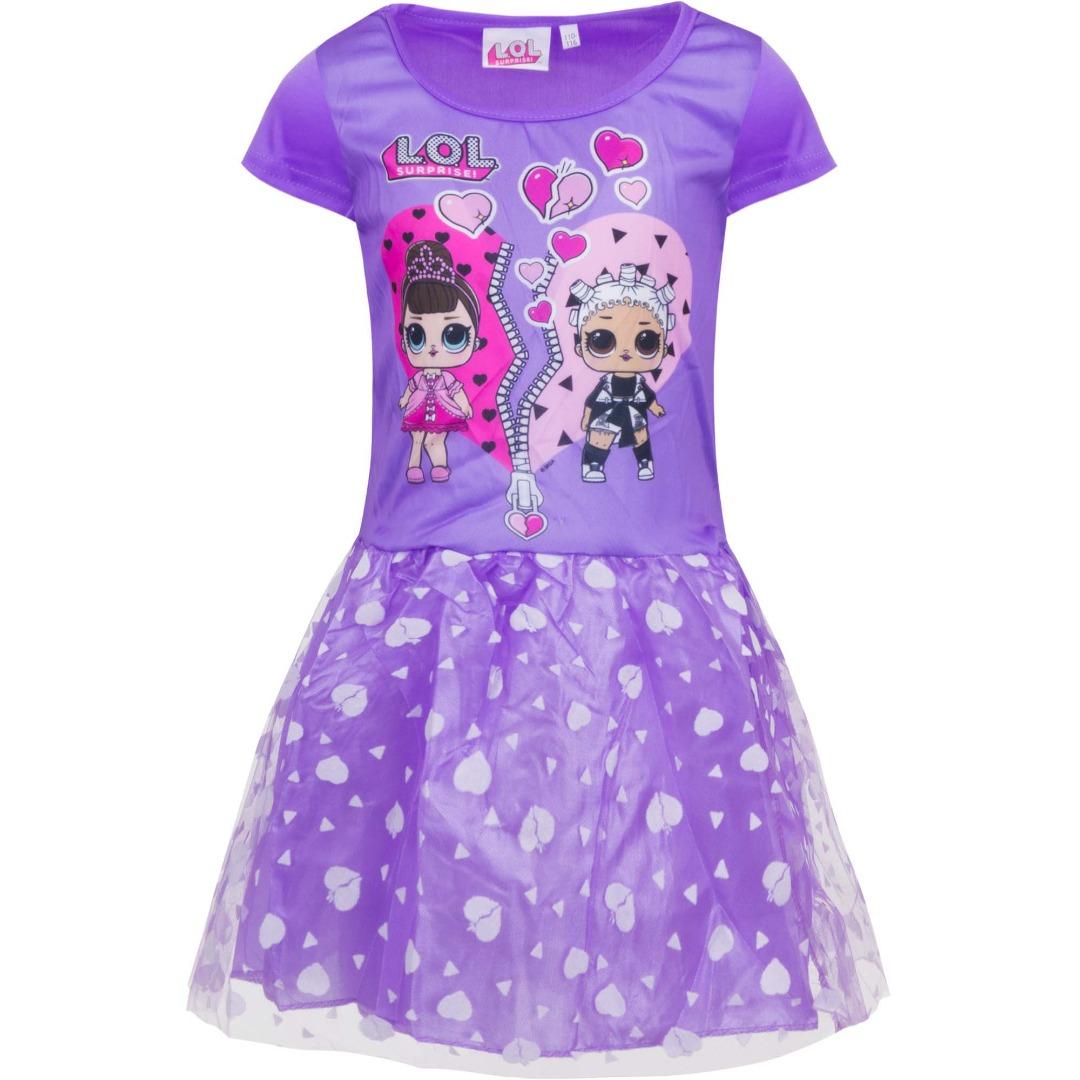 LOL Surprise Kleid 2