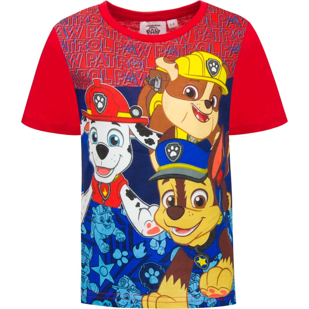 Paw Patrol T-Shirt Gr 98-110