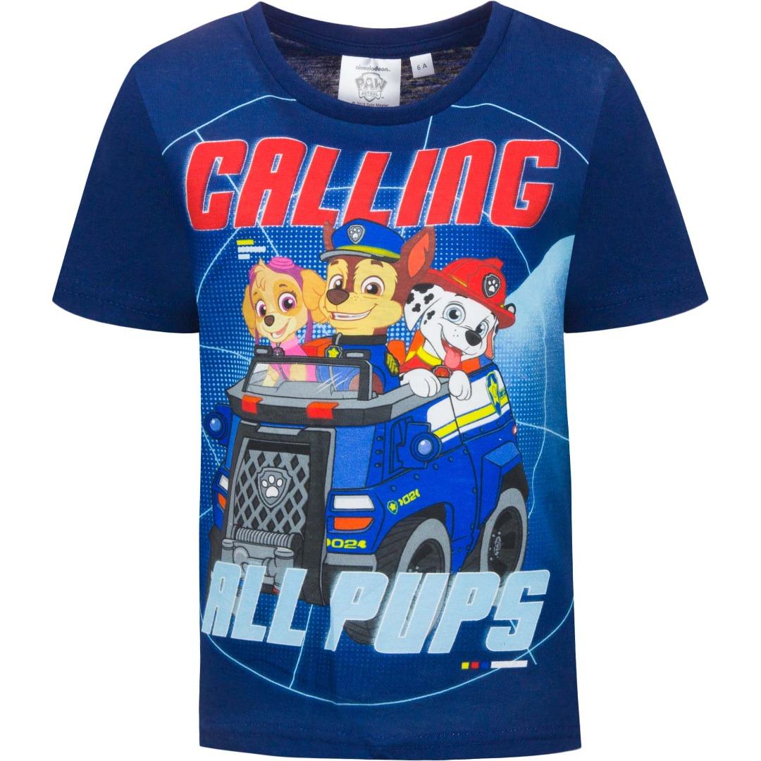 Paw Patrol T-Shirt Gr 98-116