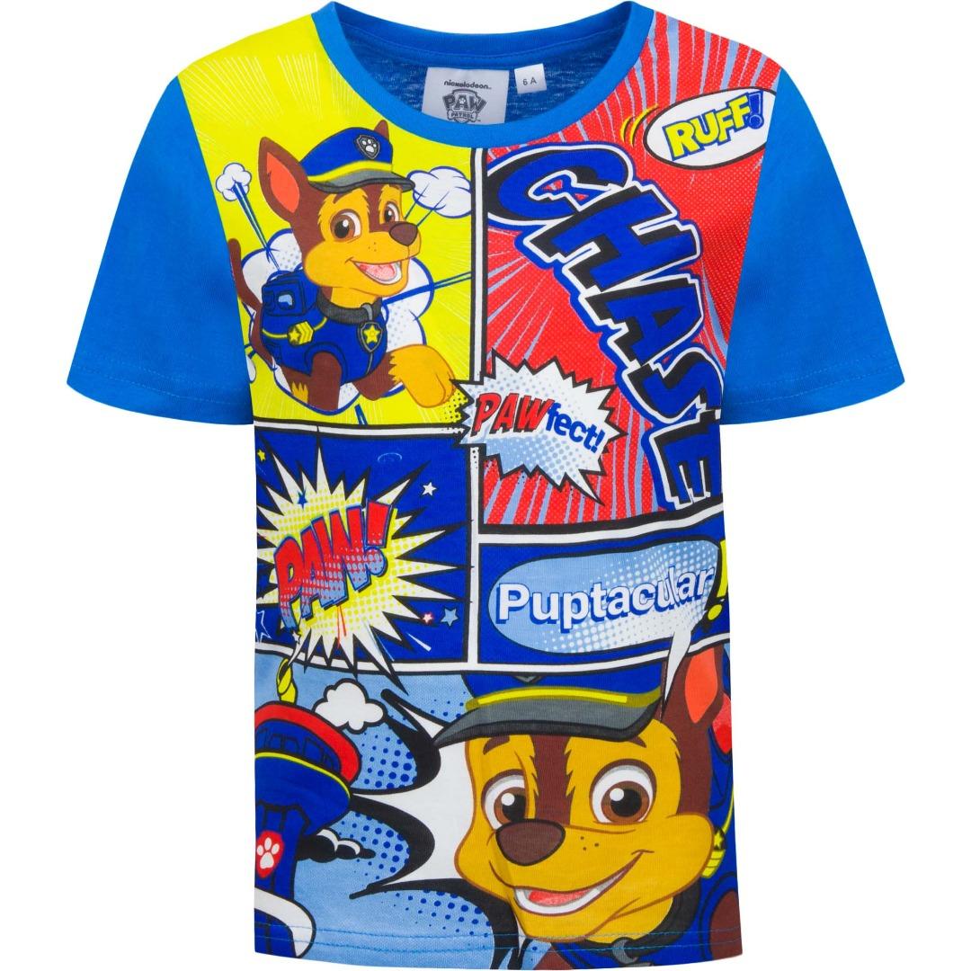 Paw Patrol T-Shirt Gr 104
