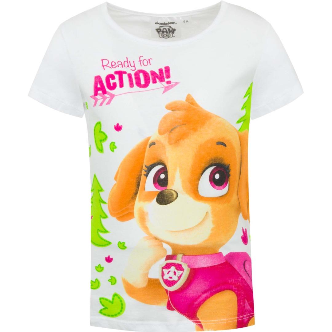 Paw Patrol T-Shirt Gr 110